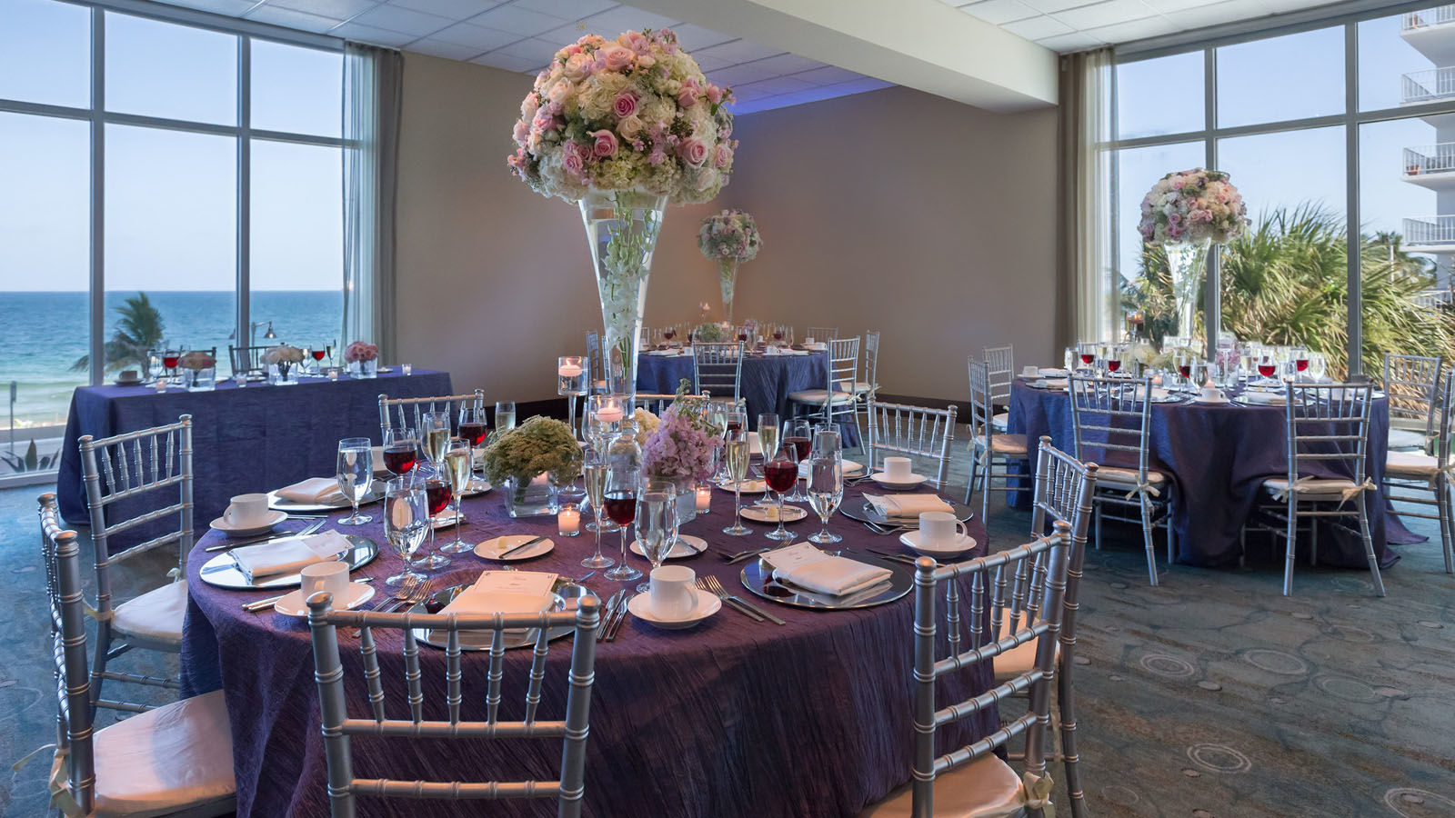 The Westin Fort Lauderdale Beach Resort - Weddings
