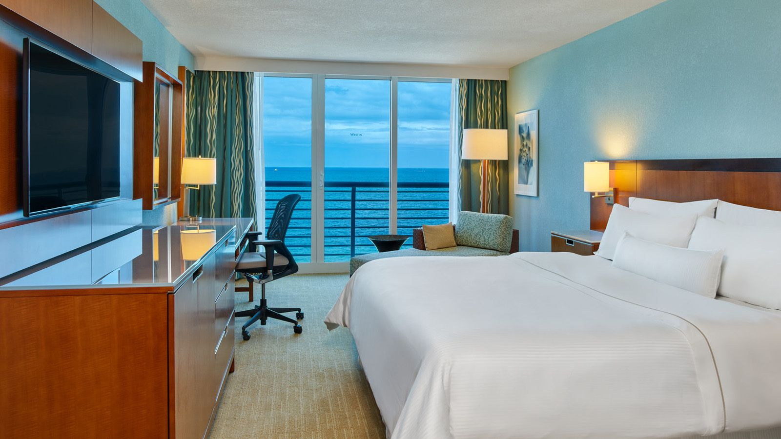 fort lauderdale resorts