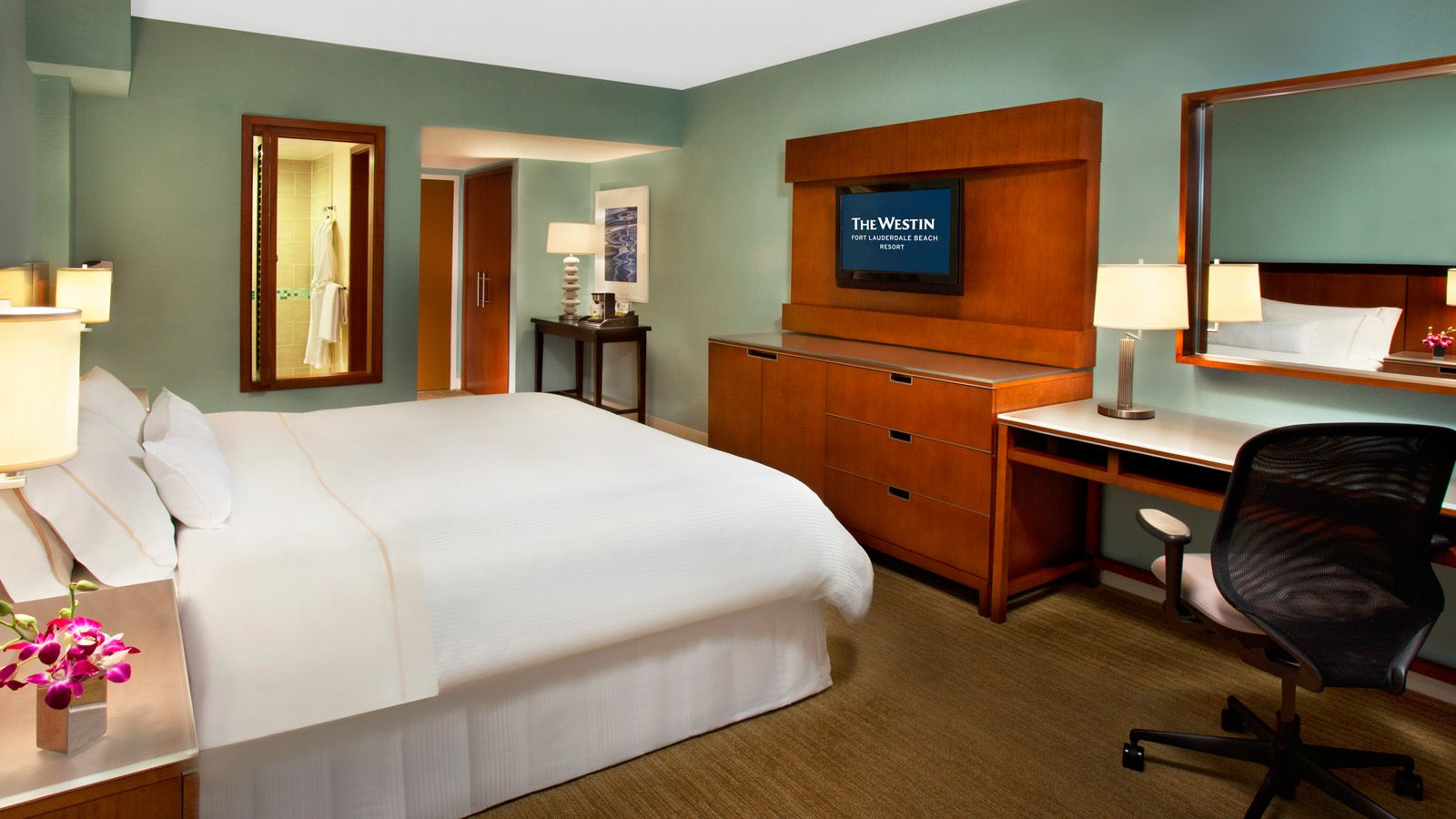 fort lauderdale hotels | the westin fort lauderdale beach resort