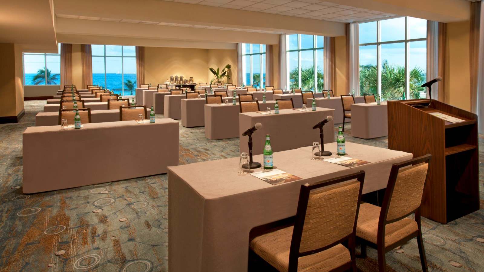 The Westin Fort Lauderdale Beach Resort - Meetings
