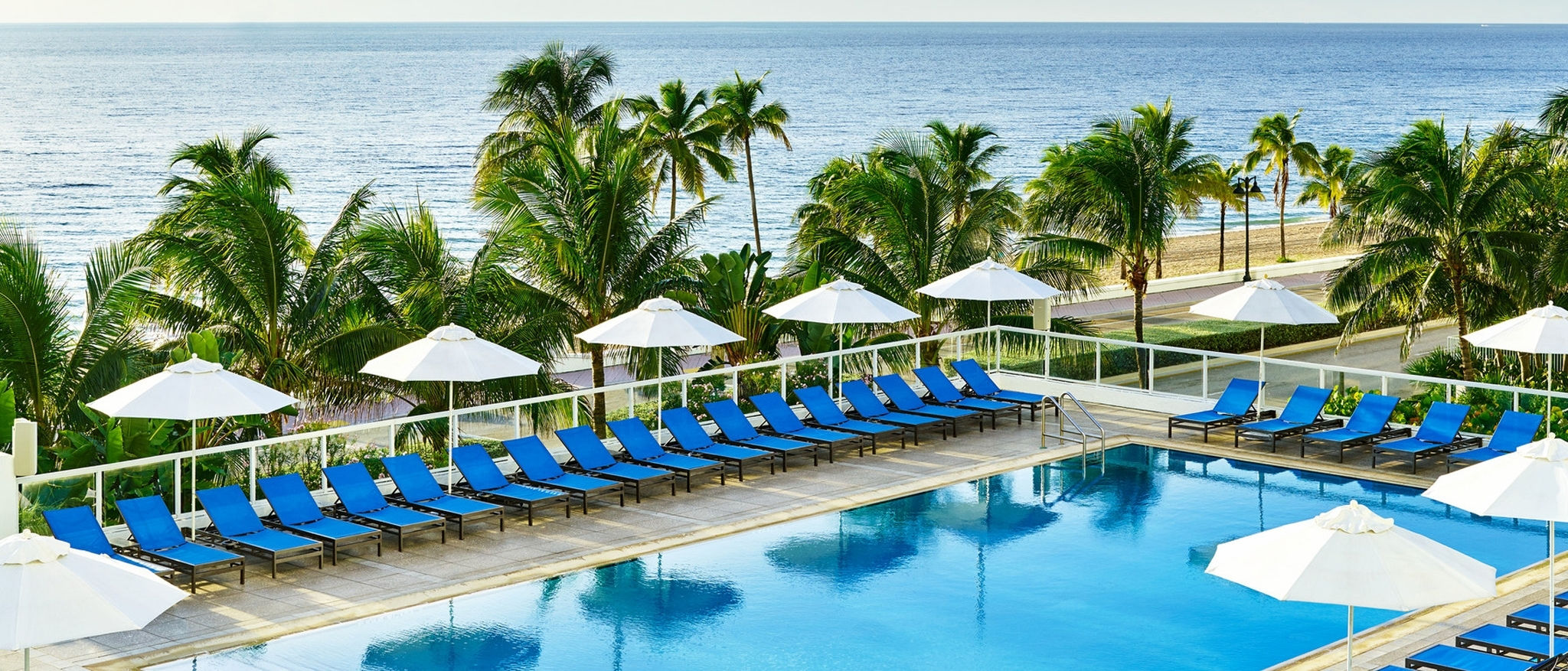 The Westin Fort Lauderdale Beach Resort - Pool