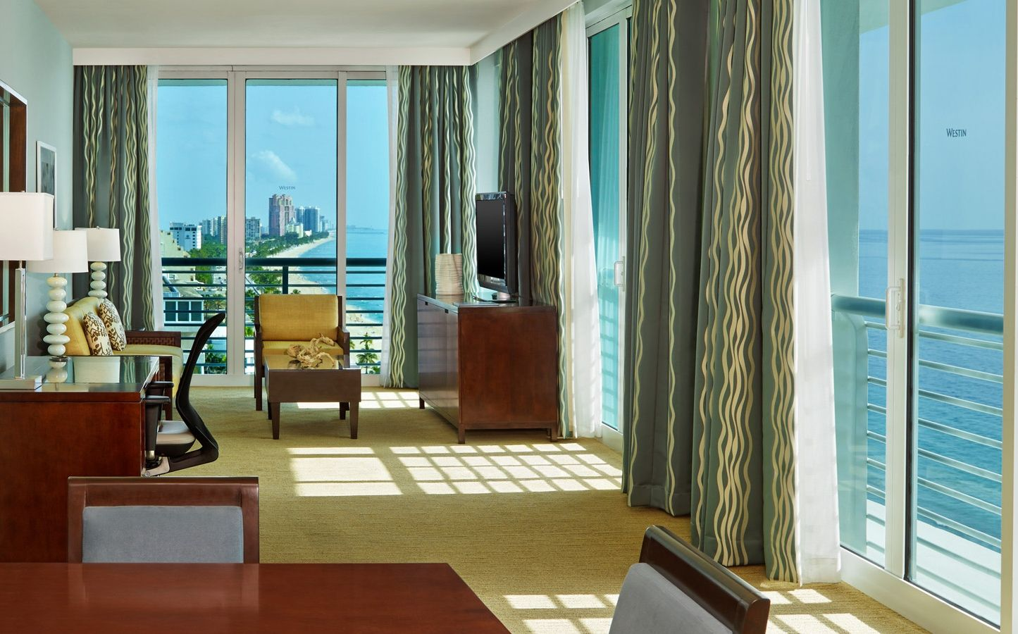 Suites In Fort Lauderdale